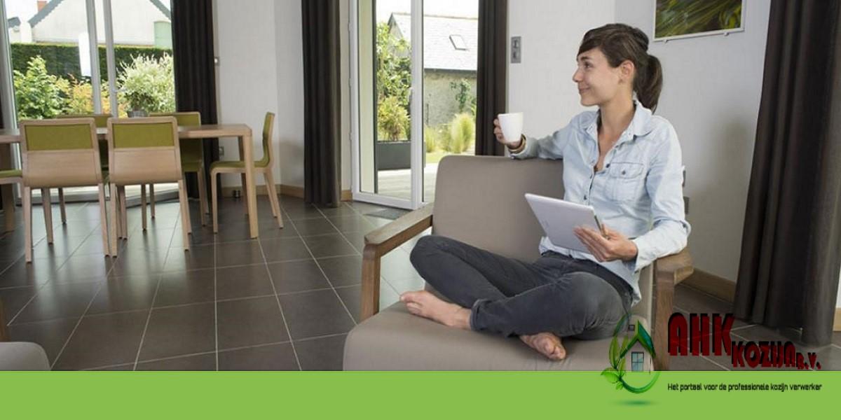 energiezuinige kozijnen, isolerende kozijnen,energiezuinige ramen, comfort duurzaam wonen
