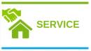 service, dienstverlening, kwaliteit en zekerheid