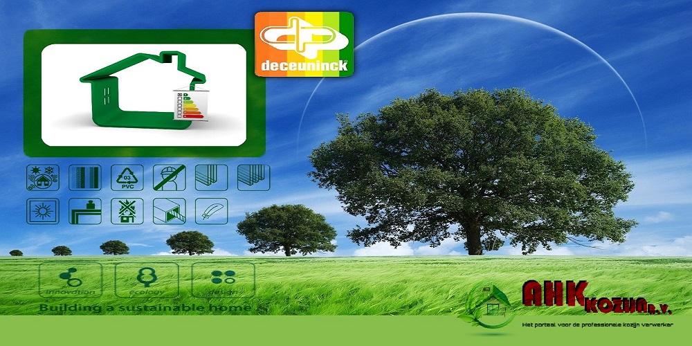 duurzaam kozijn deceuninck, duurzame kozijnen, deceuninck kozijn,duurzame deceuninck kozijnen, duurzame kozijnen, energiezuinige kozijnen, isolerende kozijnen, circulaire kozijnen deceuninck, circulair bouw kozijnen, circulair kozijn