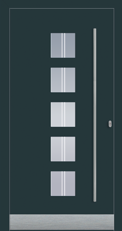 aluminium voordeur, alu deur, alu voordeur, aluminium deur, aluminium voordeuren,