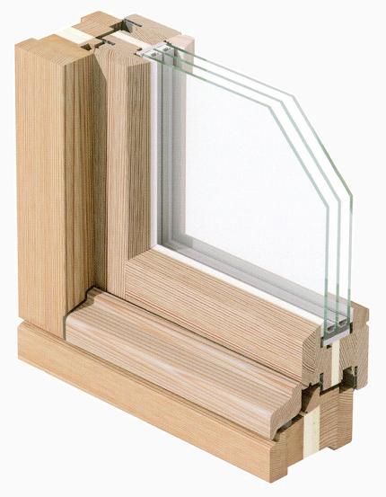 Chemische houtmodificatie, houtmodificatie, houten kozijn soorten, kozijnsoorten hout, gemodificeerd hout, blokkozijn, renovatie kozijn, terugliggend profiel, houten kozijn,